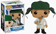 National Lampoon's Christmas Vacation - Cousin Eddie Pop! Vinyl | Pop Vinyl