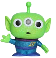 Toy Story 4 - Alien Diamond Glitter Pop! RS | Pop Vinyl