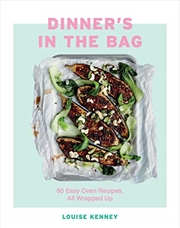 Dinners In The Bag | Books