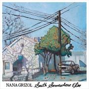 South Somewhere Else | CD