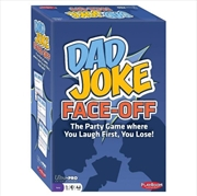 Dad Joke Face Off | Merchandise