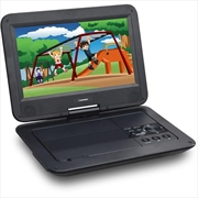 Blaupunkt 9 Inch Portable DVD Player | Hardware Electrical