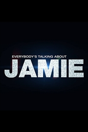 Everybody's Talking About Jamie | DVD