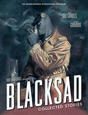 Blacksad: The Collected Stories | Paperback Book
