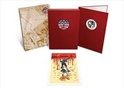 The Umbrella Academy Volume 2: Dallas (deluxe Edition) | Hardback Book