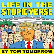 Life In The Stupidverse (this Modern World) | Paperback Book