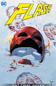 The Flash Vol. 12: Death And The Speed Force | Hardback Book