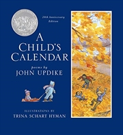 A Child's Calendar (20th Anniversary Edition) | Paperback Book