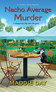 Nacho Average Murder (a Country Store Mystery) | Paperback Book