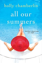 All Our Summers (a Yorktide, Maine Novel) | Paperback Book