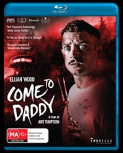 Come To Daddy | Blu-ray