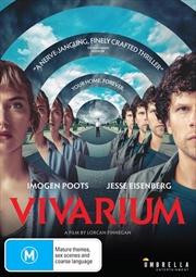 Vivarium | DVD