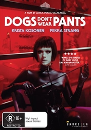 Dogs Don't Wear Pants | DVD