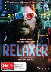 Relaxer | DVD