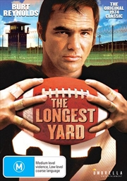 Longest Yard, The | DVD