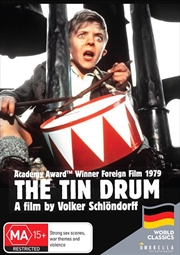 Tin Drum, The | DVD