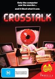 Crosstalk | Ozploitation Classics | DVD