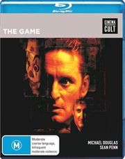 Game, The | Blu-ray