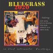 Bluegrass 2020 | CD