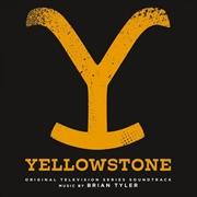 Yellowstone | Vinyl