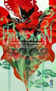 Batwoman Omnibus | Hardback Book