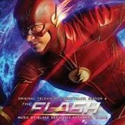 Flash Season 4 | CD