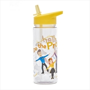 Do The Propeller Drink Bottle 550ml - The Wiggles | Merchandise