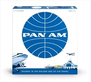 Pan Am: Strategy Game | Merchandise