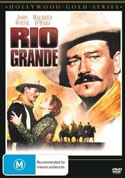 Rio Grande | DVD