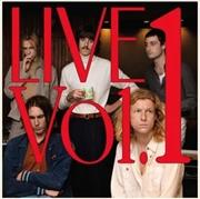 Live Vol 1 | Vinyl