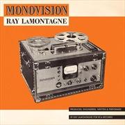 Monovision | CD