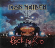 Rock In Rio | CD