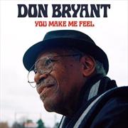 You Make Me Feel | CD