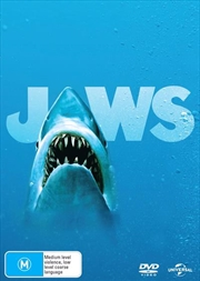 Jaws | DVD
