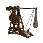WizKids - War Machines: Trebuchet 4D Setting | Games