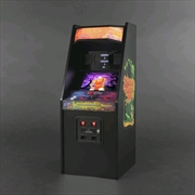 "Dragon's Lair - Replicade 1:6 Scale 12"" Arcade Machine 