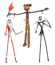 The Nightmare Before Christmas - Jobs of Jack Skellington Box Set | Merchandise