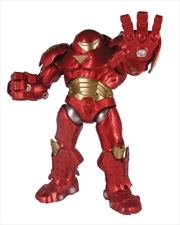 Iron Man - Hulkbuster Marvel Select Action Figure | Merchandise