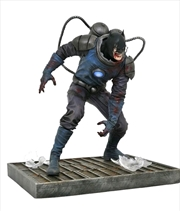 Batman - Batman Dceased PVC Statue | Merchandise