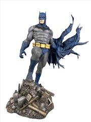 Batman - Batman Defiant PVC Statue | Merchandise