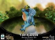 Monster Hunter - Tobi-Kadachi PVC Statue | Merchandise