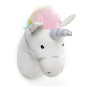 Unicorn: Wall Mount | Toy