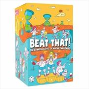 Beat That | Merchandise