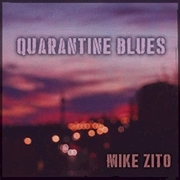 Quarantine Blues | CD