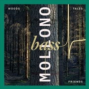 Woods Tales And Friends | CD