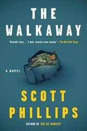 The Walkaway | Paperback Book