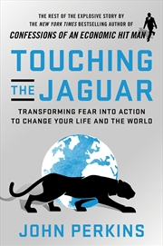 Touching The Jaguar | Paperback Book