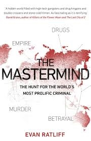 The Mastermind | Paperback Book