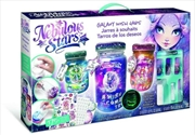 Galaxy Wish Jars | Books