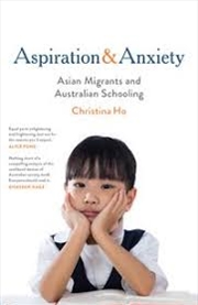 Aspiration and Anxiety | Hardback Book